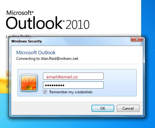 Outlook 2010 Office 365 Kurulum Hatası