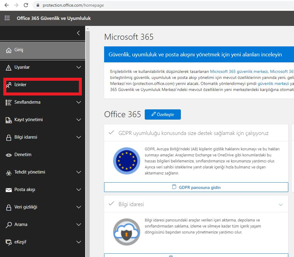 Office 365 mailbox export to pst